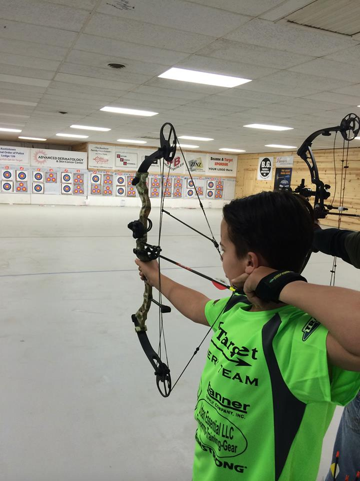 Ohio Archer's Association - On Target Outfitters